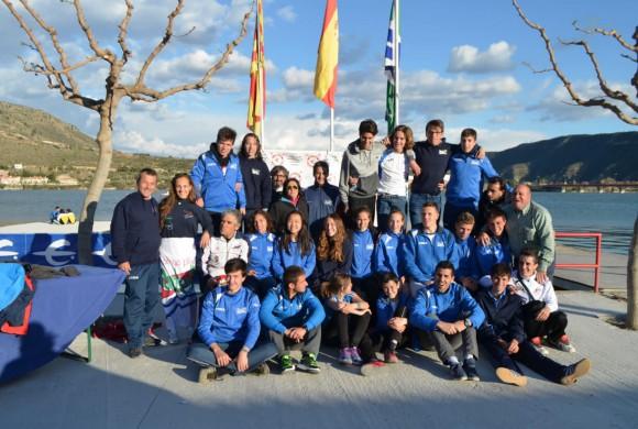 Campeonato de Fondo – I Liga Este