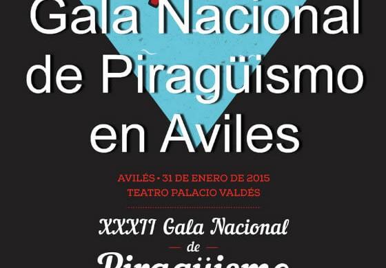 Gala Nacional de Piragüismo